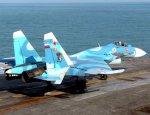 Важные подробности инцидента с Су-33 на «Адмирале Кузнецове»