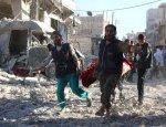 В Алеппо террористы разбомбили крупнейший госпиталь