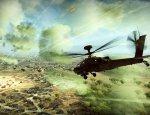 Apache вооружат боевым лазером