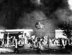 21 ноября 1979. Израильские парашютисты в Мекке и Медине. I