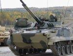 Скрежет брони: российская БМП-3 против японской БМП Тип 89