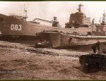 На африканских берегах: советские морпехи на острове Нокра