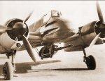 Самолет с противотанковым ружьем. Часть 1