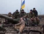 ВСУ перебросили к линии соприкосновения 16 танков, 18 БМП