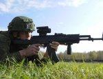 АК-47 уходит на покой, кто лучше?
