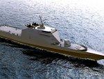 Корвет «Дерзкий»: Россия строит уникальный корабль