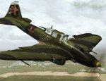 На Черном море начались работы по подъему советского штурмовика Ил-2 Героя СССР Акаева