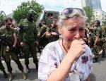 Хроника Донбасса: ВСУ убивают мирных жителей, под огнем Зайцево и Саханка