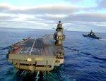 Прохождение российской эскадры переполошило Британию