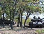 Народная милиция ЛНР готовится к масштабному наступлению