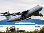 Lockheed C-5 Galaxy. Крупнейший военно-транспортный самолёт ВВС США