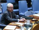Чуркин: РФ больше не согласится на одностороннее прекращение огня в Сирии