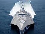 Новейшие корабли ближней морской зоны ВМС США уже нуждаются в ремонте
