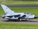 Более половины германских бомбардировщиков Tornado прикованы к земле