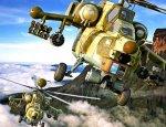 Превосходство Ми-28НМ: «Суперохотник» стал неуязвим