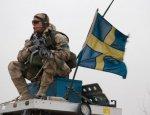 Россия захватывает шведский Готланд?