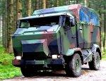 В Бремене сгорели 15 грузовиков бундесвера
