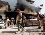 Правительственные силы Ливии освободили Сирт от ИГ