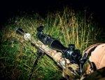 Работа русского снайпера: как обезвредить НАТОвского спеца ночью
