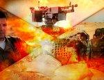 «Робот» из ДШК: советское наследие в руках сирийских «Кулибиных»