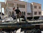Истерика Запада прямо связана с ожиданиями военной победы Асада