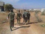 Сирийская армия начала бои за город Суран в провинции Хама