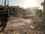 Алеппо: Последний бой Запада