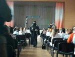 В колледже прошли антитеррористические учения которые вызвали скандал