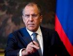 Лавров рассказал как США планировали использовать «Ан-Нусру»