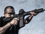 Облегченная модель винтовки Minimalist SD от компании Bushmaster