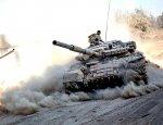 Российские морпехи и ВС САР освободили деревню Хувисэйс в Хомсе
