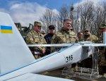 Капризы Порошенко: украинский лидер замахнулся на небо