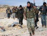 Хроника Сирии: террористы с ракетами под Дамаском, в Даръа потери боевиков