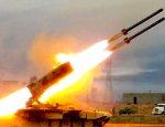 Сирийские артиллерия и авиация сорвали прорыв боевиков из Алеппо