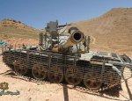 В Сирии взялись за модернизацию наиболее массовых танков