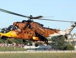 Сверхштатное решение: Ми-24 ВВС Венгрии с орлом на борту