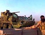Боевики под Мосулом захватили украинские БТР-4Е