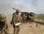 Провокационные учения ВСУ. Риск артиллерийского удара