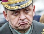 Виктор Муженко: наша армия — она настоящая, не бутафорская
