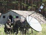 Новая система военнной спутниковой связи РФ