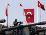 Турция вошла в Сирию. На чьей стороне?