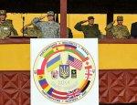 Киев: ползком в НАТО