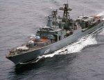 Россия покоряет Арктику: отряд кораблей СФ вышел в Мировой океан