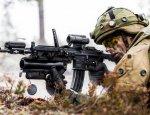 Франция выбор сделала. Немецкий HK 416 не оставил шансов российскому АК-12
