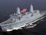 Американские военные моряки избавятся от мужских должностей на флоте