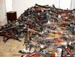 Куда ушло оружие ЦРУ?