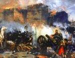Измаил в русской истории