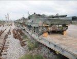 """Сирийский поход турецких """"Леопард-2А4"""" закончится очень печально"""