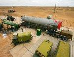 Россия запустила одну из своих самых точных ядерных ракет