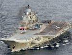 Трёх танкеров хватит, чтоб заправить авианосную группу ВМФ РФ